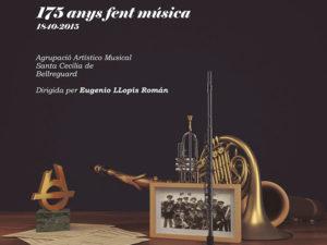 175 anys fent música (1840-2013)