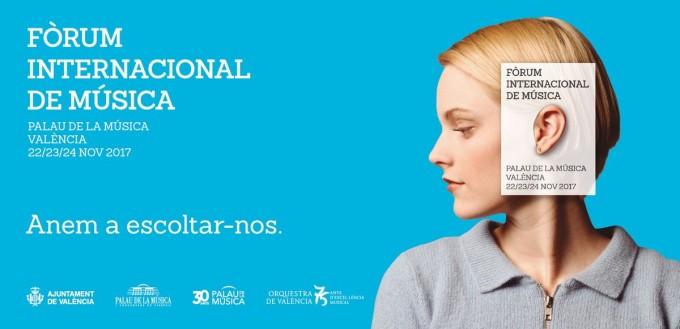 Fòrum Internacional de Música a València