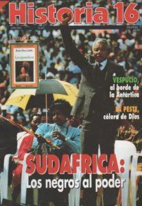 Historia 16 n. 217 (1994)