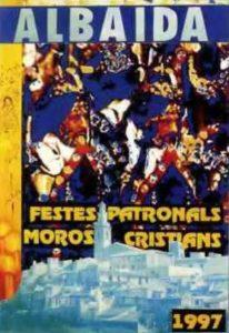 Festes Patronals i de Moros i Cristians d'Albaida (1997)