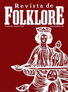 Revista Folklore nº 31