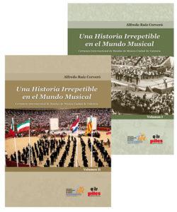 Una historia irrepetible en el mundo musical: Certamen Internacional de Bandas de Música Ciudad de Valencia